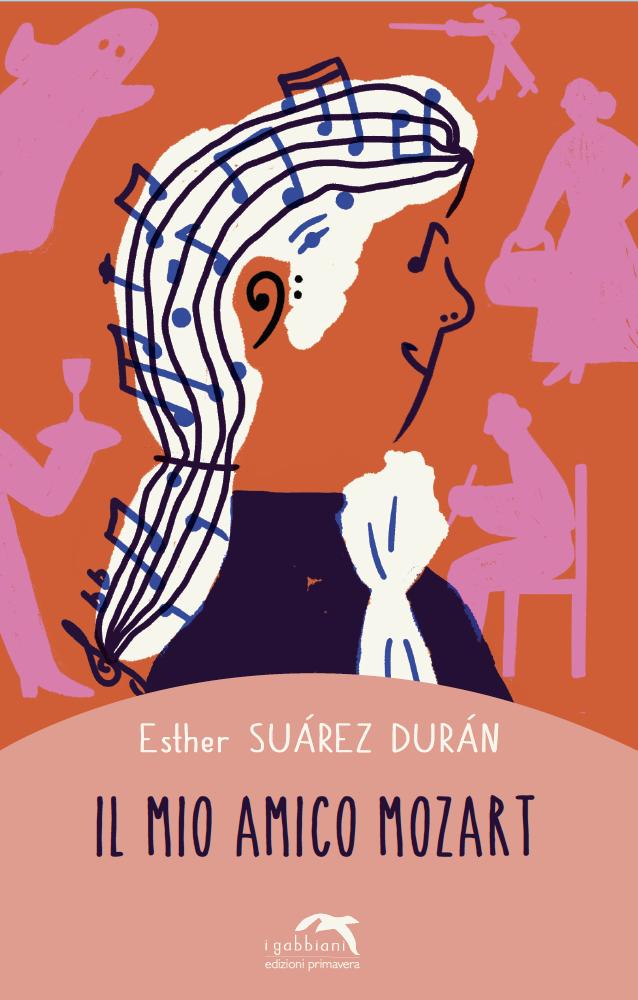 Il mio amico Mozart