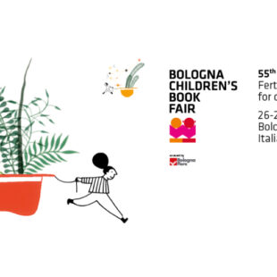 La nostra prima volta alla Bologna Children's Book Fair