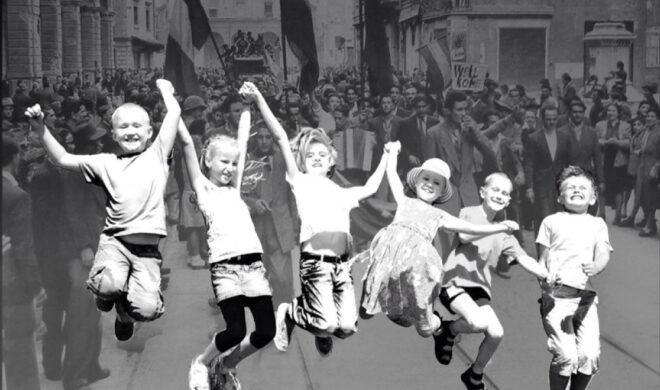 25 aprile, i 10 libri per ragazzi che raccontano la Liberazione ai più piccoli