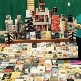 Una libreria a Baghdad