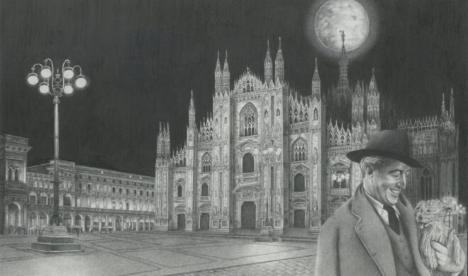 Milano non si ferma
